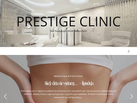 Prestigeclinic.pl chirurg plastyczny