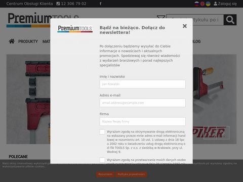 Premiumtools.pl Taker