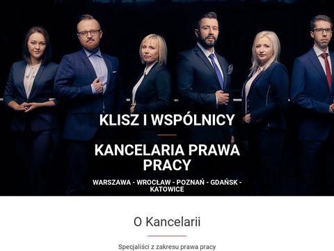 Prawnik-dla-pracodawcy.pl Poznań