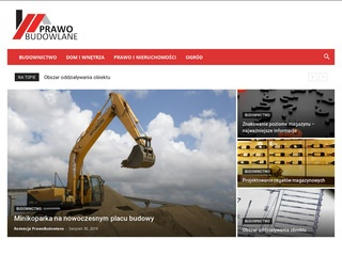 Prawo-budowlane.edu.pl