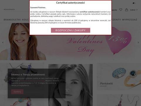 PranaShop.pl Biżuteria, odzież