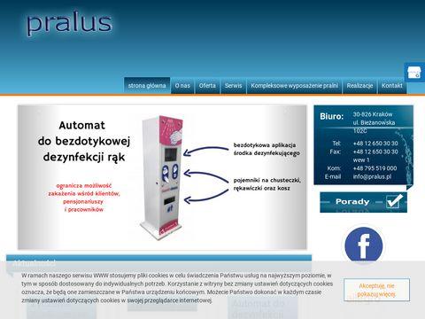 Pralus.pl