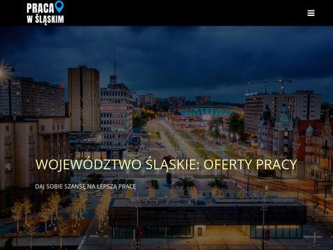 Praca-slaskie.net