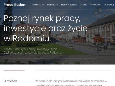 Praca-radom.com.pl