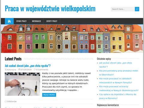 Praca-wielkopolskie.pl