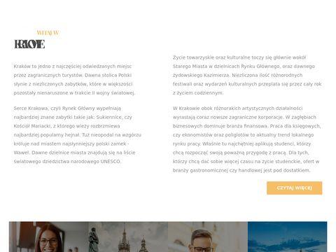 Praca-krakow.net