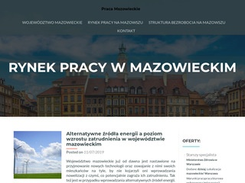 Praca-mazowieckie.pl
