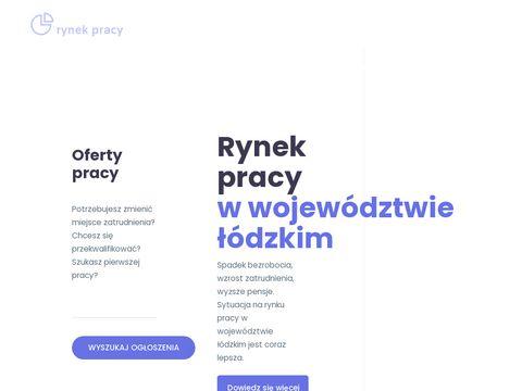 Praca-lodzkie.pl