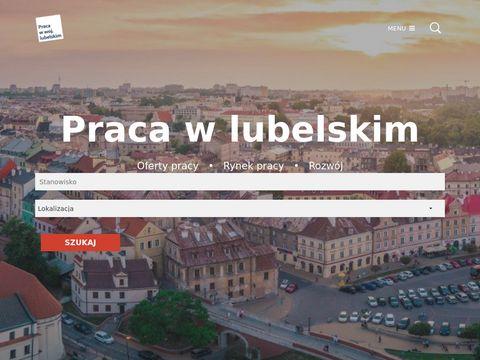 Praca-lubelskie.pl