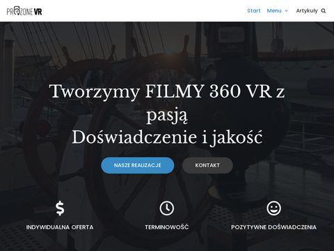 Prozonevr.pl