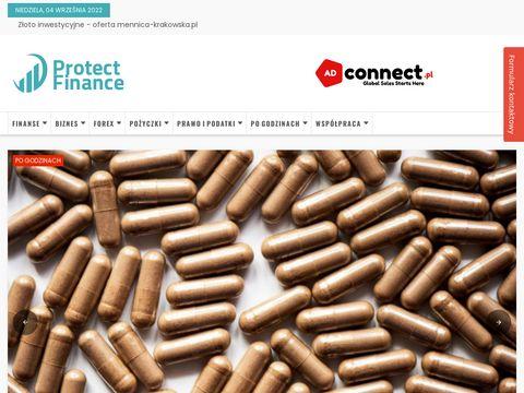 Protect Finance Sp. z o.o. - windykacja Warszawa