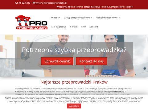 Proprzeprowadzki.pl