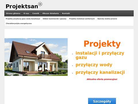 Świadectwo energetyczne Pruszków, Piaseczno