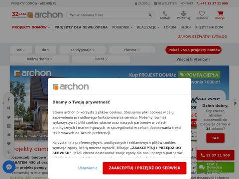 Projekty-domow.com.pl