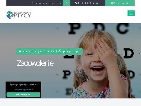 Profesjonalnioptycy.pl - optomeria