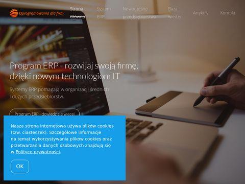 Program-erp.pl oprogramowanie dla firm