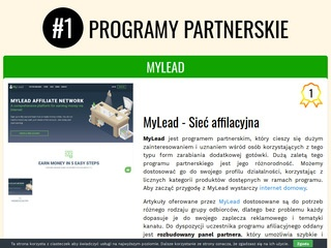 Programy-partnerskie.info