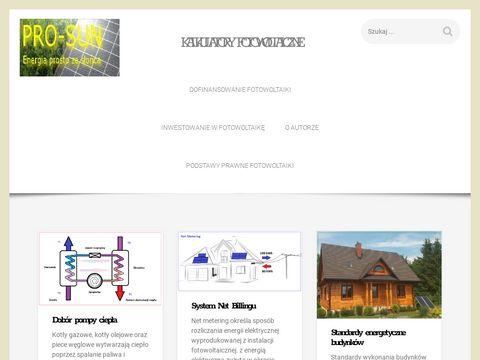 Pro-Sun.pl