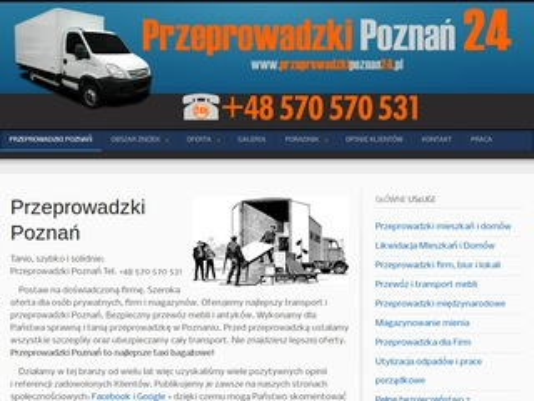 Przeprowadzkipoznan24.pl