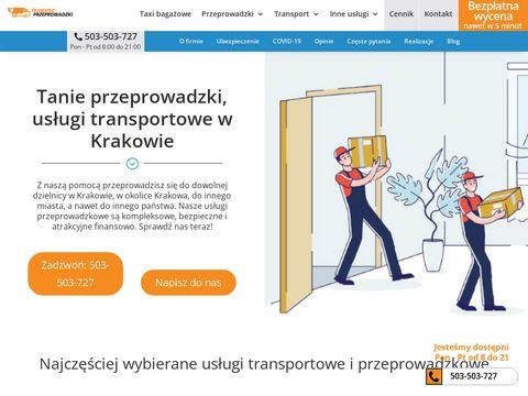 Przeprowadzkikrk.pl