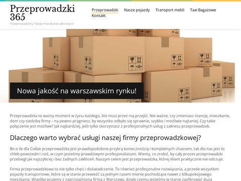Przeprowadzki365.pl