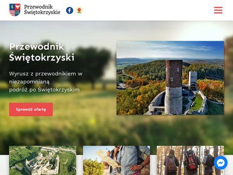 Przewodnik.swietokrzyski.kurort24.pl