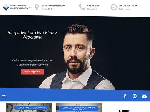 Przetwarzanie-danych-osobowych.pl blog