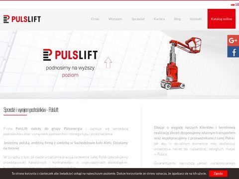 Pulslift.com