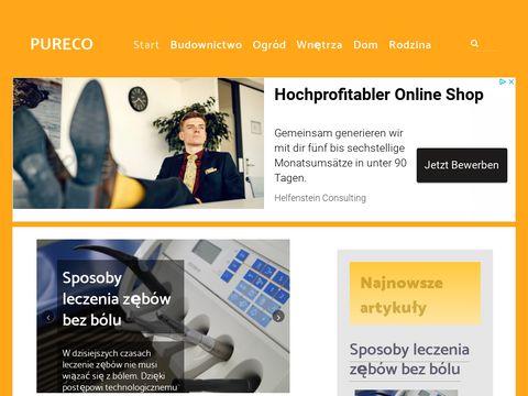 Pureco.net.pl