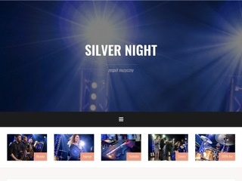 Silvernight.pl zespół muzyczny Warszawa