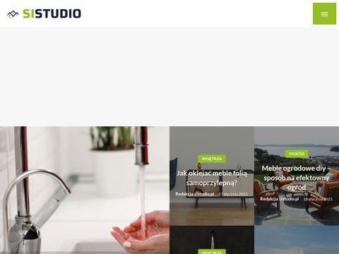 Sistudio.pl - meble metalowe