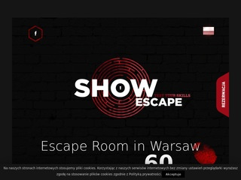 Showescape.pl
