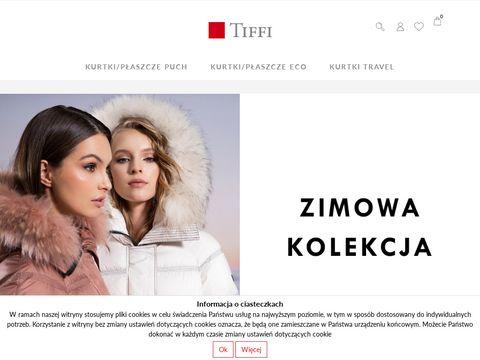 Shop.tiffi.com - sukienki sklep