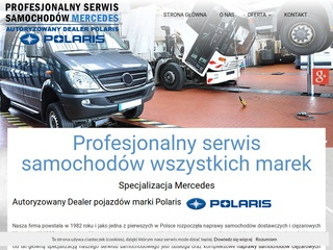 Skarzynski.com.pl wymiana oleju Warszawa