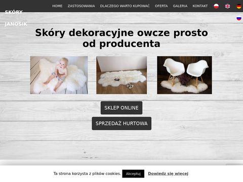 Skory-owcze.pl
