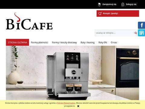 BiCafe ekspresy do kawy Swarzędz