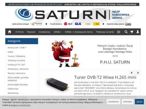 Sklepsaturn.pl konwertery opolskie