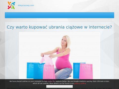 Sklepciazowy.com