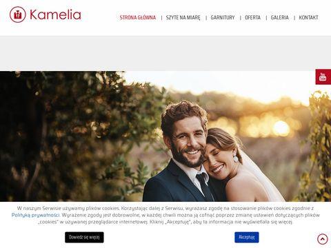 Sklepkamelia.pl garnitury Słubice