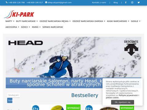 Ski-park.com.pl narty i buty narciarskie Salomon