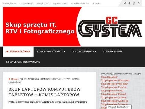 Skuplaptop.pl