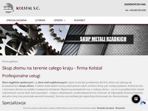 Skupmetalirzadkich.com.pl