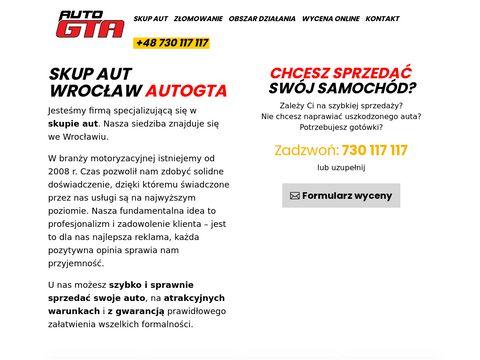 Skupauta.net za gotówkę