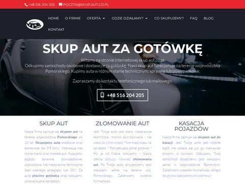 Skup.aut.co.pl