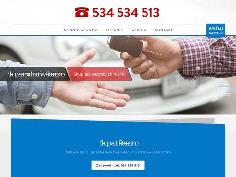 Skup-samochodow-piaseczno.pl