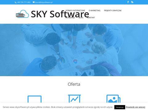 Skysoftware.pl e-commerce Rzeszów