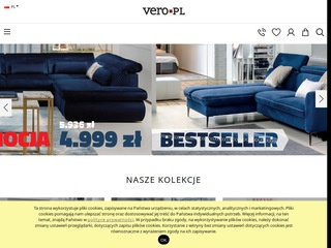 Smartsofa.pl nowoczesne meble