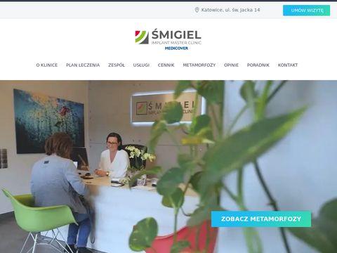 Smigiel.net - endodoncja ortodoncja