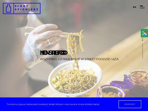 Slonyspichlerz.pl bar stare miasto