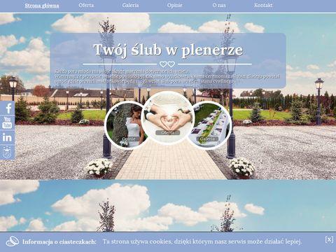 Slub-w-plenerze.com podlaskie wesele